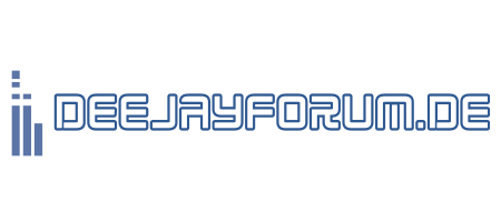 deejayforum Logo