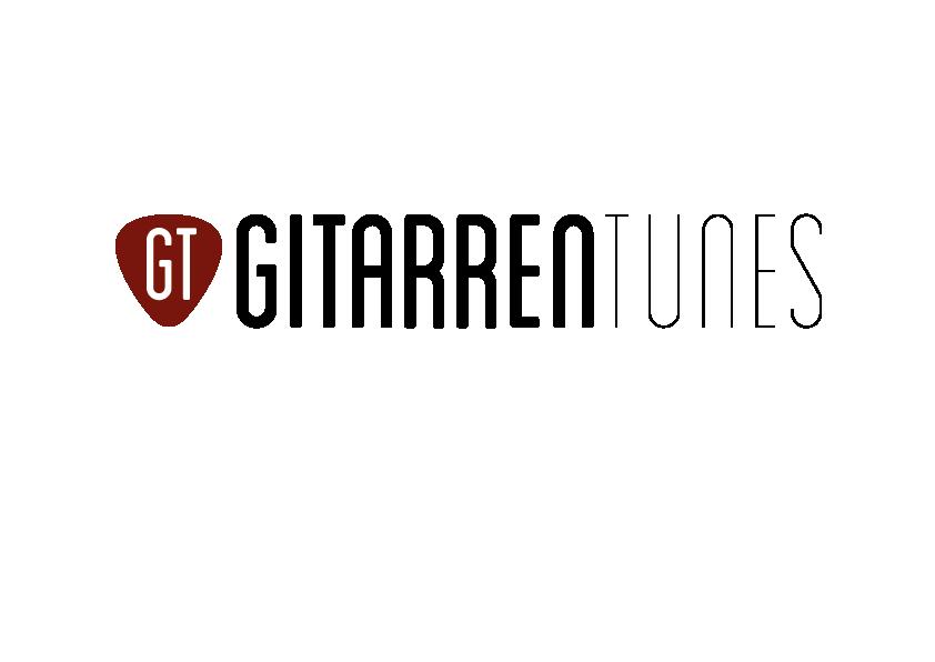 Gitarrentunes Logo