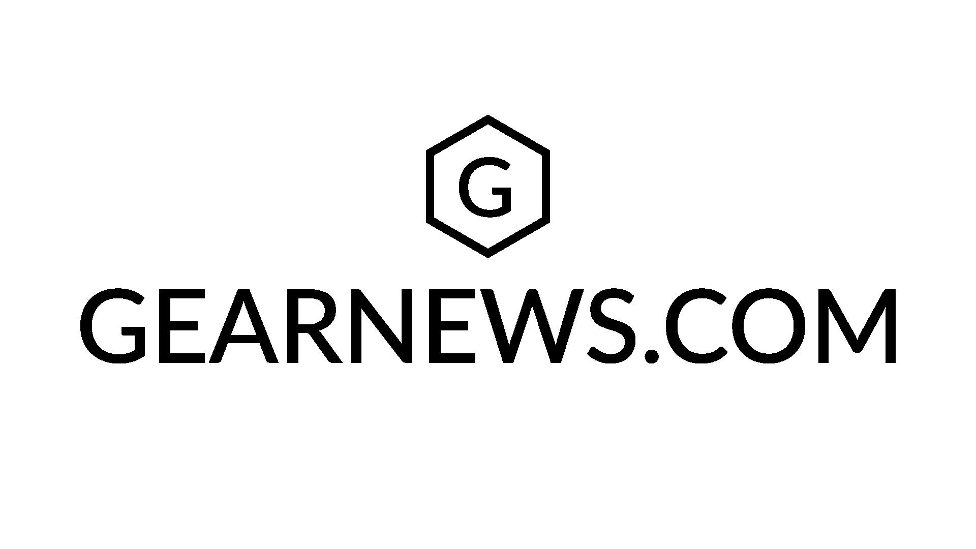 Gearnews.com Logo